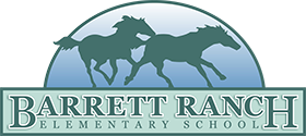 barrett ranch school logo